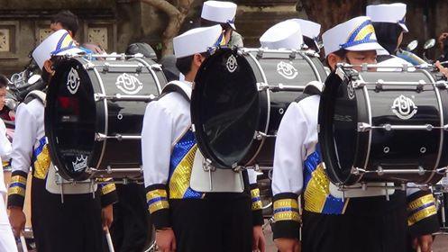 Jual Drumband ASM 0818 262 175